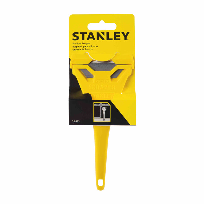 Stanley 28-593 Window Scraper, 7