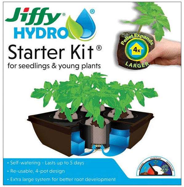 buy seed starting kits at cheap rate in bulk. wholesale & retail lawn & plant care sprayers store.