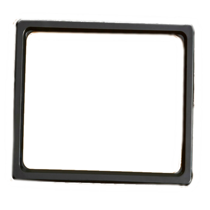 Kinter 150179B-ACE Black Frame Sign Holder, Plastic