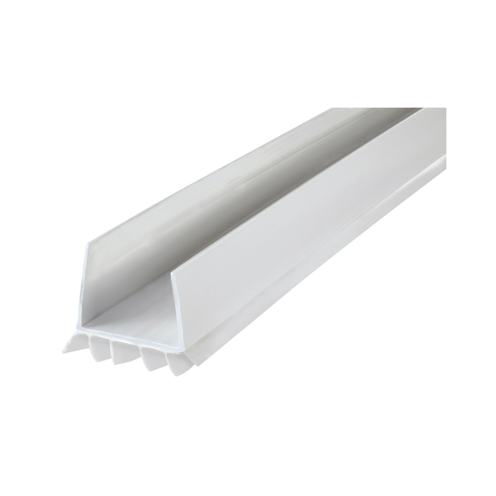 M-D Building Products 40717 Under Door Seal, White, 36