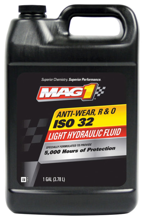 Mag1 MAG00326 ISO 32 Hydraulic Oil, 1 Gallon