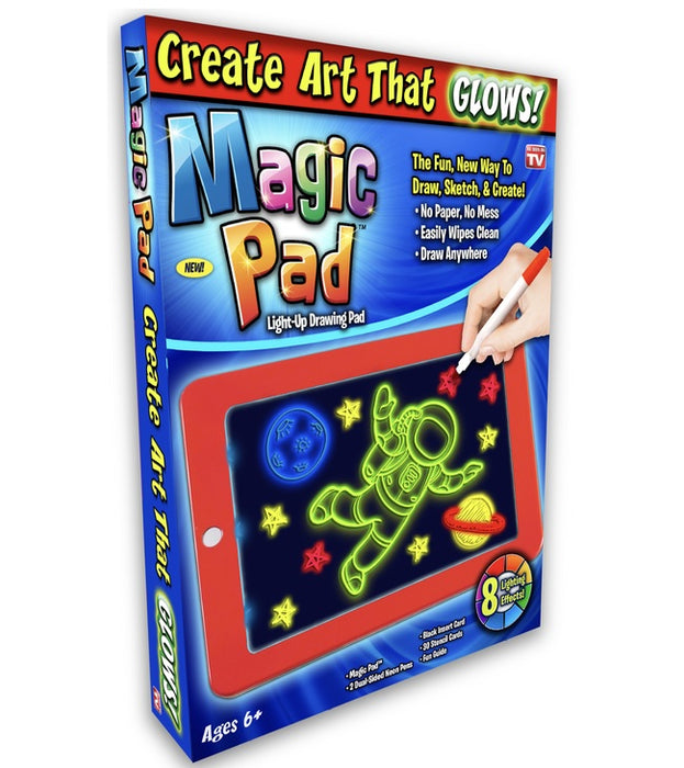 Buy magic pad as seen on tv - Online store for notions, as seen on tv products in USA, on sale, low price, discount deals, coupon code
