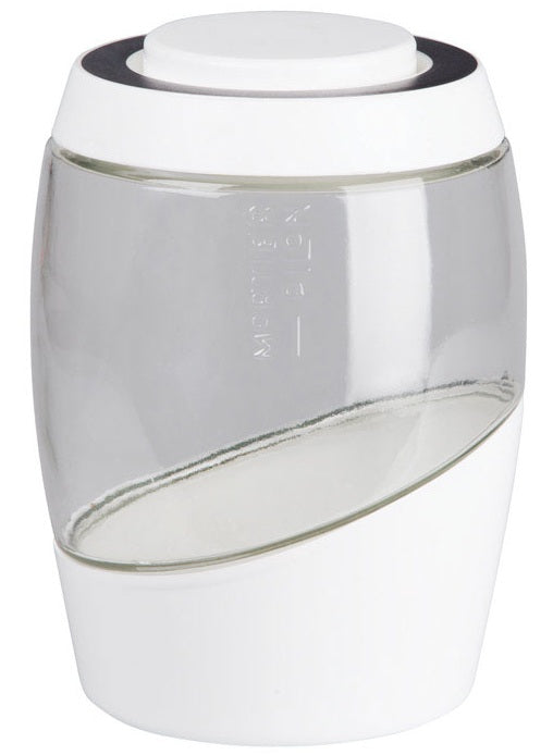 Mortier Pilon 2230-H-101 Wide Mouth Fermentation Crock, 67 Oz