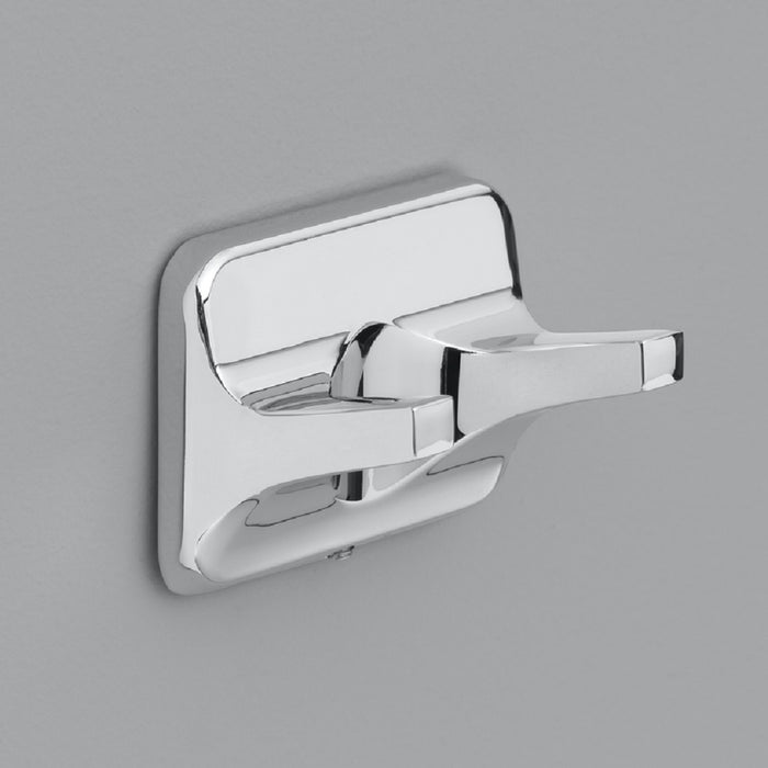 OakBrook 297-0301-OB Double Robe Hook, Chrome