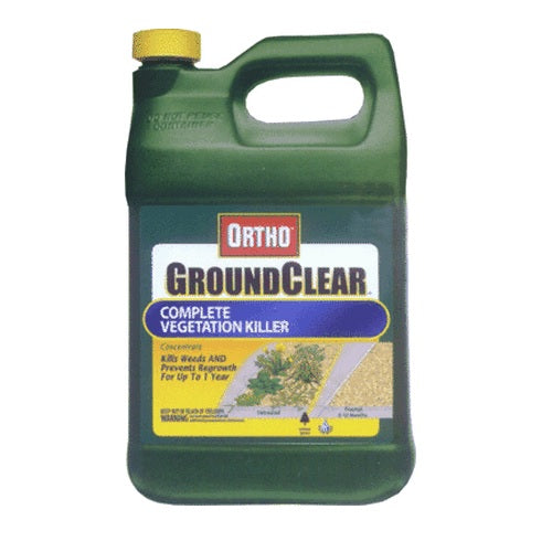 Ortho 0431604 Groundclear Vegetation Killer 1 Gallon