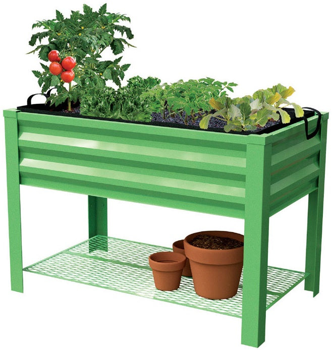 Buy panacea raised garden bed - Online store for landscape supplies & farm fencing, raised garden kits in USA, on sale, low price, discount deals, coupon code