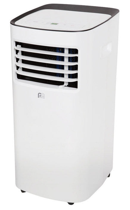 Perfect Aire PORT8000A Portable Air Conditioner, White, 900 Watts