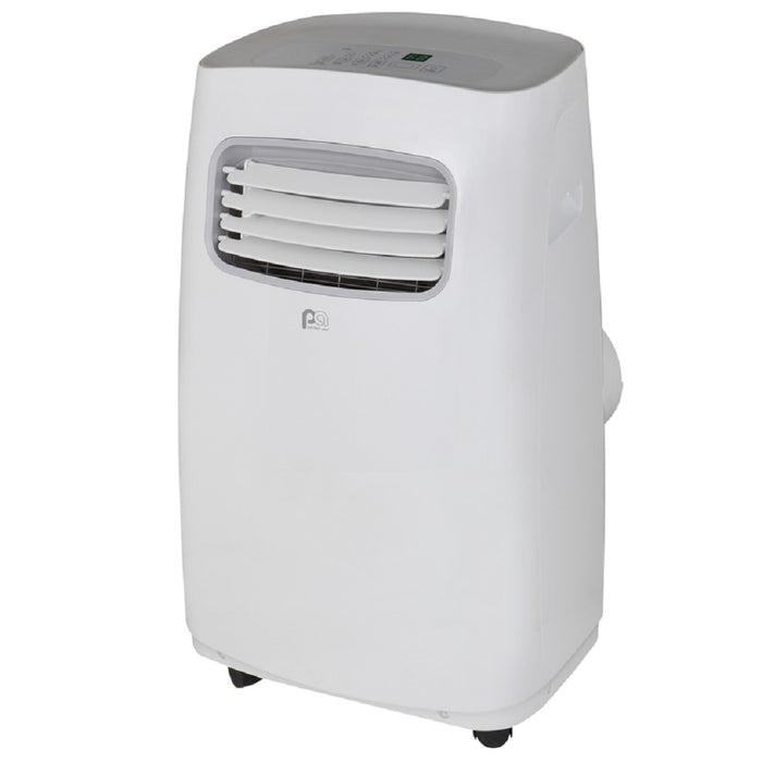 Perfect Aire PORT12000 Portable Air Conditioner with Remote, White