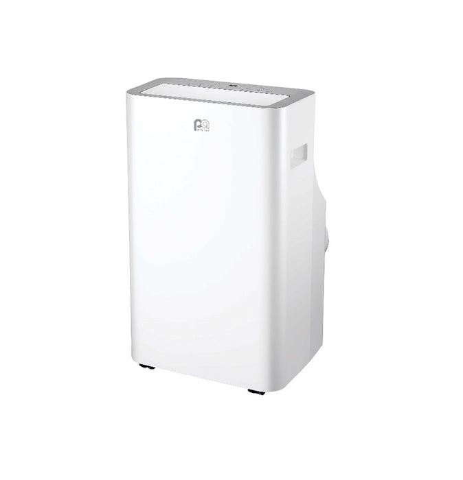 Perfect Aire PORTQ12000 Portable Air Conditioner, White, 12000 BTU