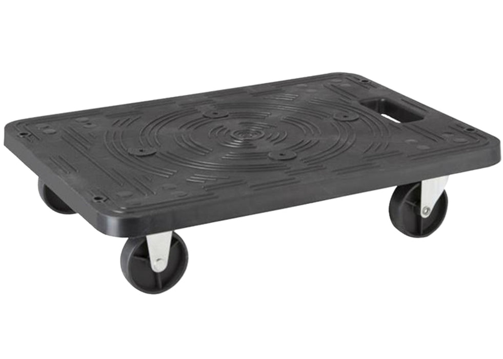 ProSource PFD-1914 Furniture Dolly, Poly