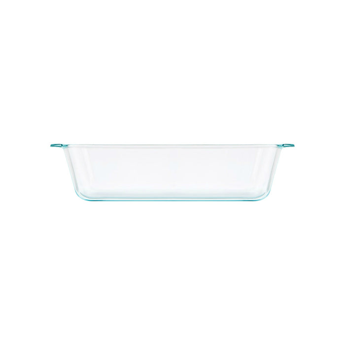 Pyrex 1134581 Baking Dish, Clear, 7