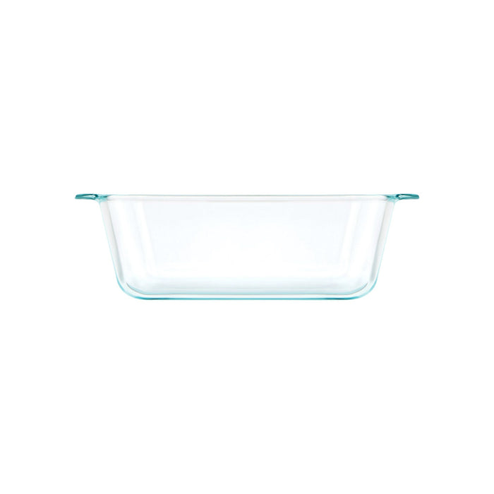Pyrex 1134490 Baking Dish, Clear, 8