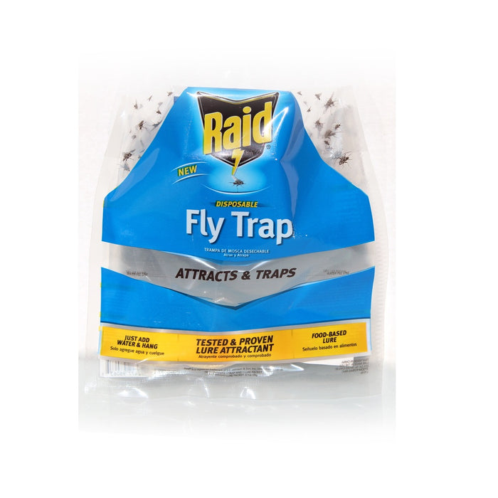 Raid FLYBAG-RAIDFD36 Fly Trap