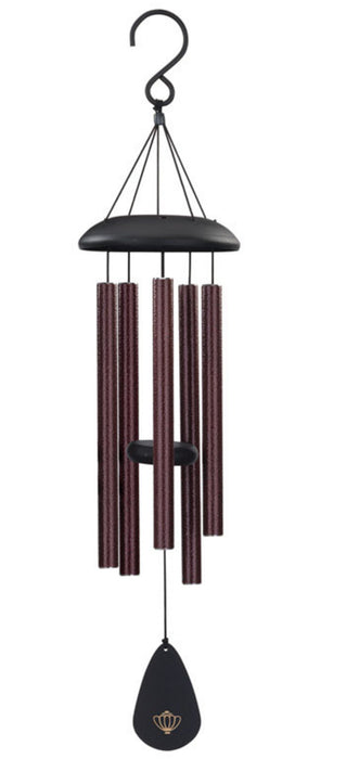 Regal Art & Gift 11168 Classic Wind Chime, 25