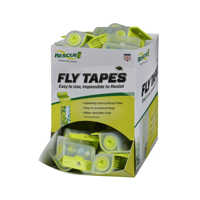 Rescue FT1-DB48 Fly Tapes