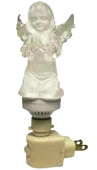 Santas Forest 19347 Christmas Angel Night Light