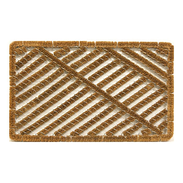 Sports Licensing Solutions 58788 Coco Mat, Brown, 18