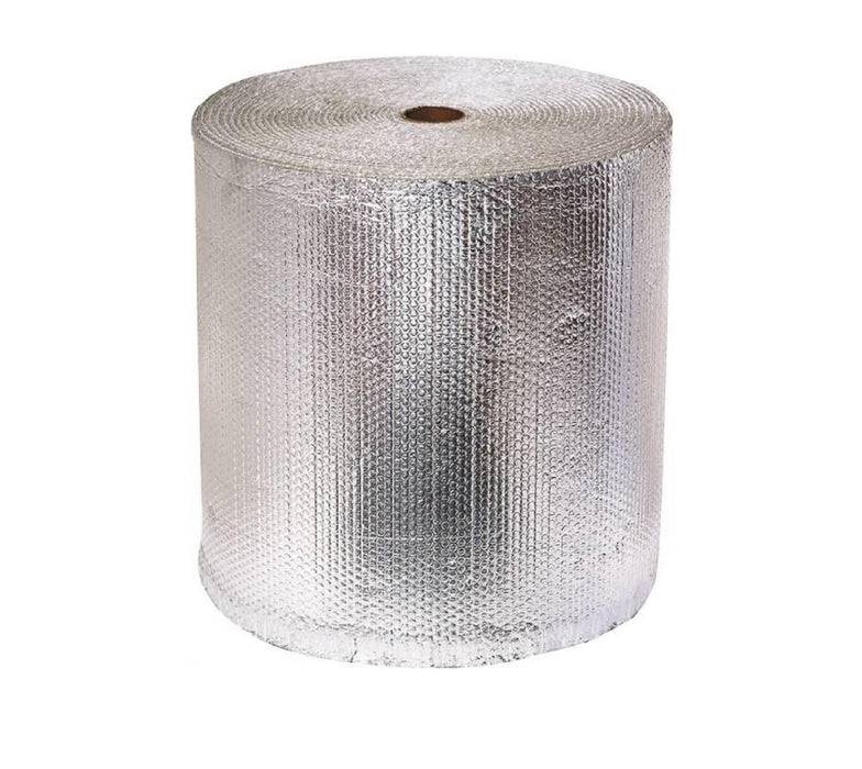 TVM Building ASII24X50 Double Bubble Construction Insulation, 24
