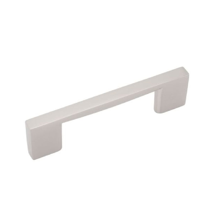 Weslock WH-9763SN 9700 Standard Cabinet Pull, Satin Nickel, 3-3/4
