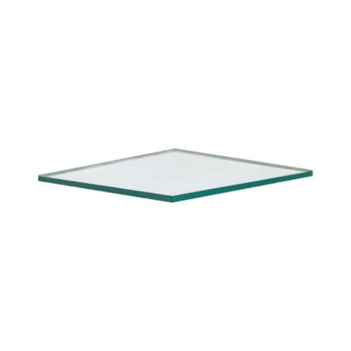 AETNA GLASS 2.5MM10X12 Aetna Single Strength Float Glass, 10