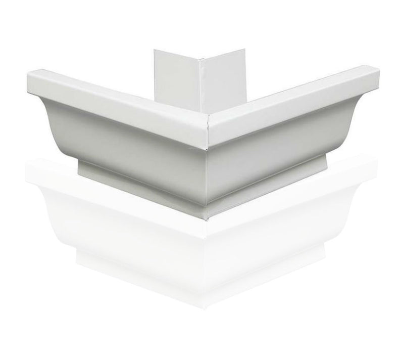buy aluminum gutter at cheap rate in bulk. wholesale & retail building hardware equipments store. home décor ideas, maintenance, repair replacement parts