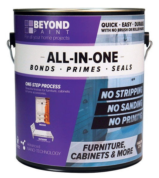 Shop Beyond Paint All In One Refinishing Paint Online For Sale Lifeandhome Com
