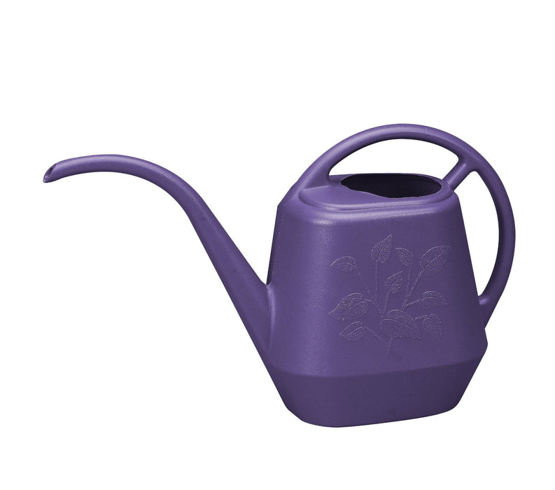 Bloem AW21-29 Resin Watering Can, Passion Fruit, 56 Oz