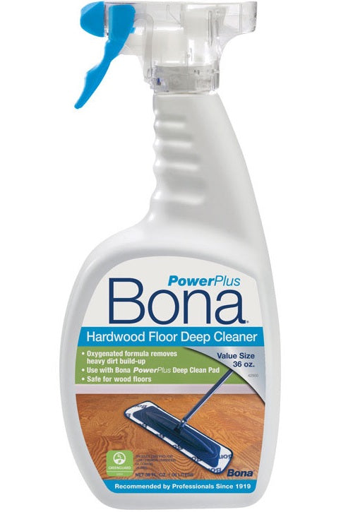 Bona Wm850059001 Hardwood Floor Deep Cleaner, 36 Oz