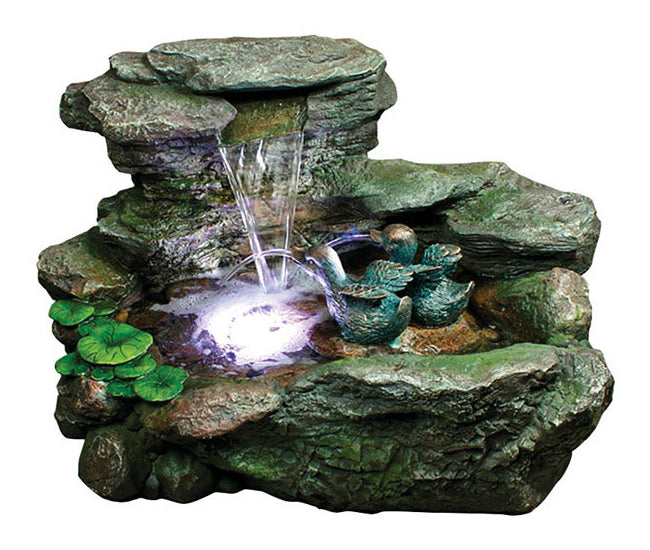 buy fountains at cheap rate in bulk. wholesale & retail outdoor & lawn decor store.