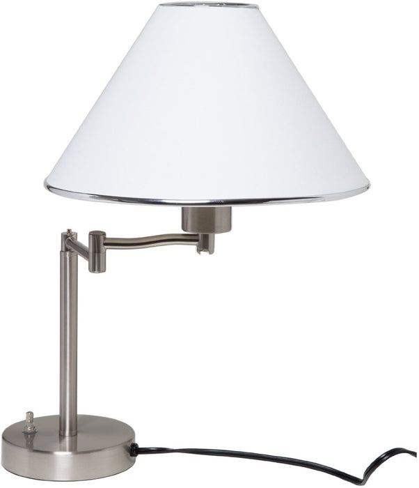 buy swing arm lamps at cheap rate in bulk. wholesale & retail lighting parts & fixtures store. home décor ideas, maintenance, repair replacement parts