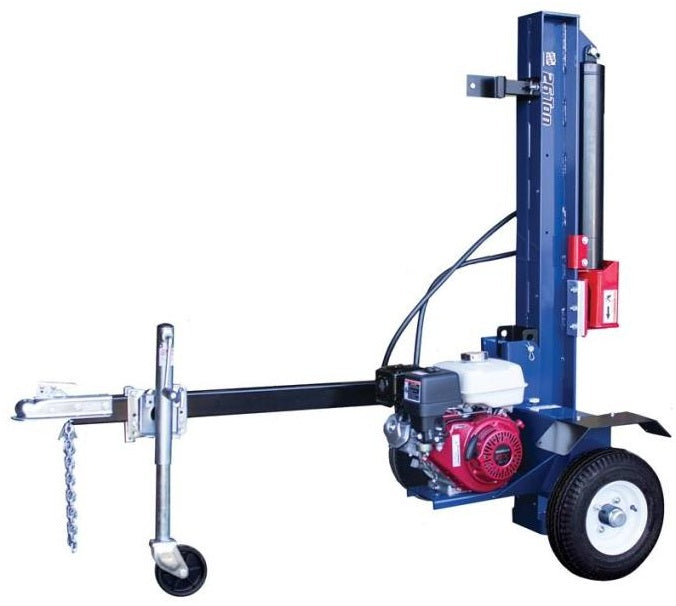 Buy brave 26 ton log splitter - Online store for lawn power equipment, gas log splitter in USA, on sale, low price, discount deals, coupon code