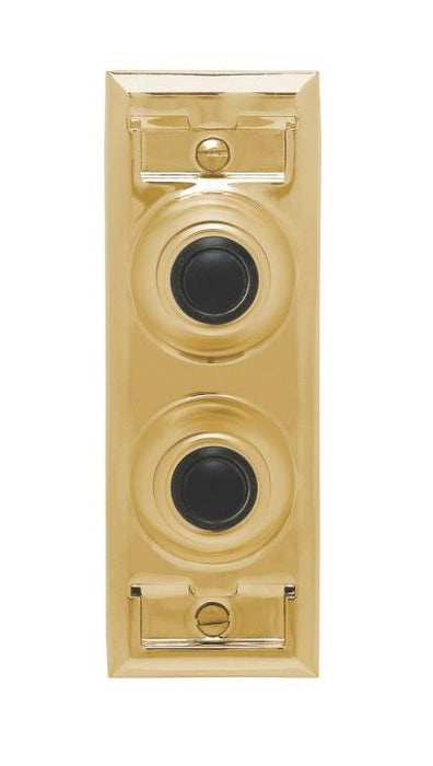 buy doorbell buttons at cheap rate in bulk. wholesale & retail home electrical supplies store. home décor ideas, maintenance, repair replacement parts
