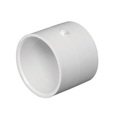 buy pvc-dwv fitting couplings at cheap rate in bulk. wholesale & retail plumbing tools & equipments store. home décor ideas, maintenance, repair replacement parts