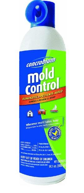 Mold Control Aerosol Spray On Sale Cleaning Materials At