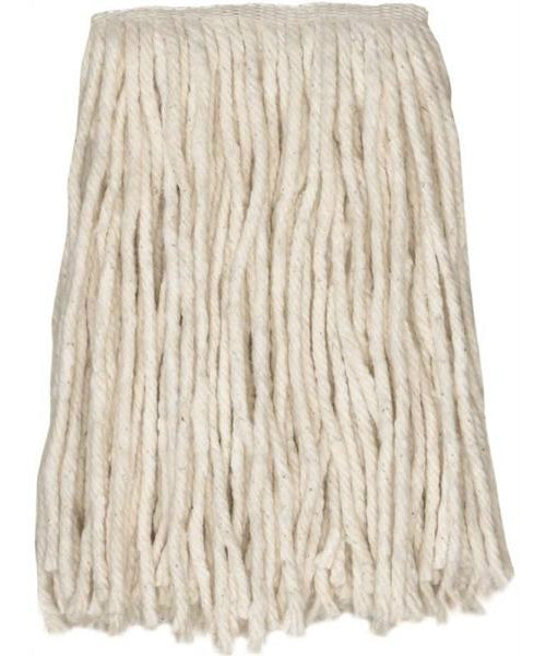 Continental Commercial A947118 Non-Bacterial Resistant Mop Head