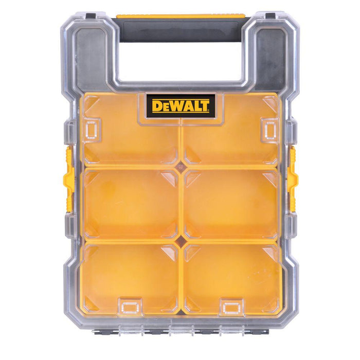 DeWalt DWST14740 8-Compartment Midsize Deep Pro Organizer