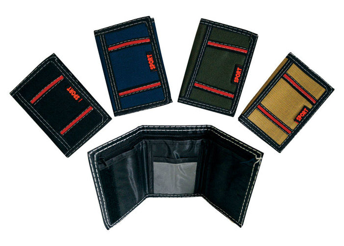 Diamond Visions 01-1395 Assorted Color Wallet