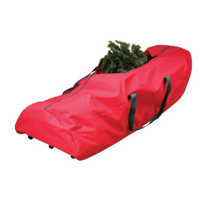 Dyno 77002-1 Heavy Duty Rolling Tree Bag, For Up To 9' Trees