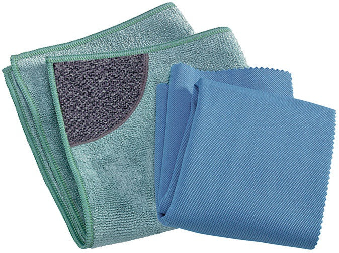 E-Cloth 10601 Kitchen Cleaning Cloths, Pack of 2
