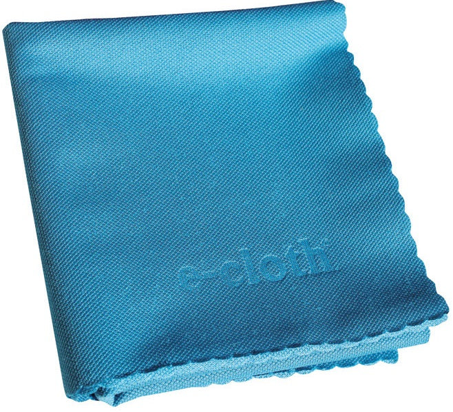 E-Cloth 10603 Glass and Polish Cleaning Cloth, 20