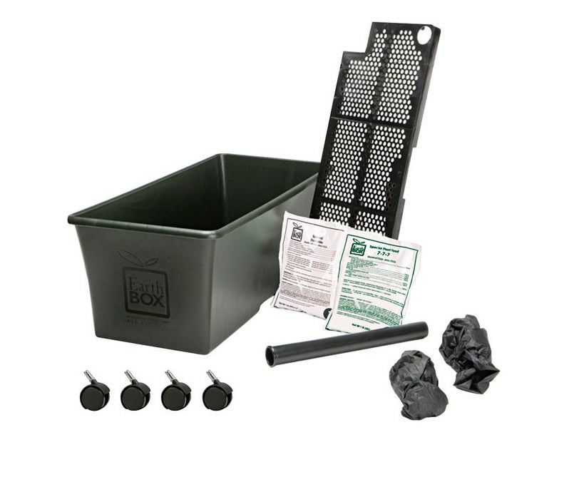 EarthBox 80101 Garden Kit Planter, Green, 29