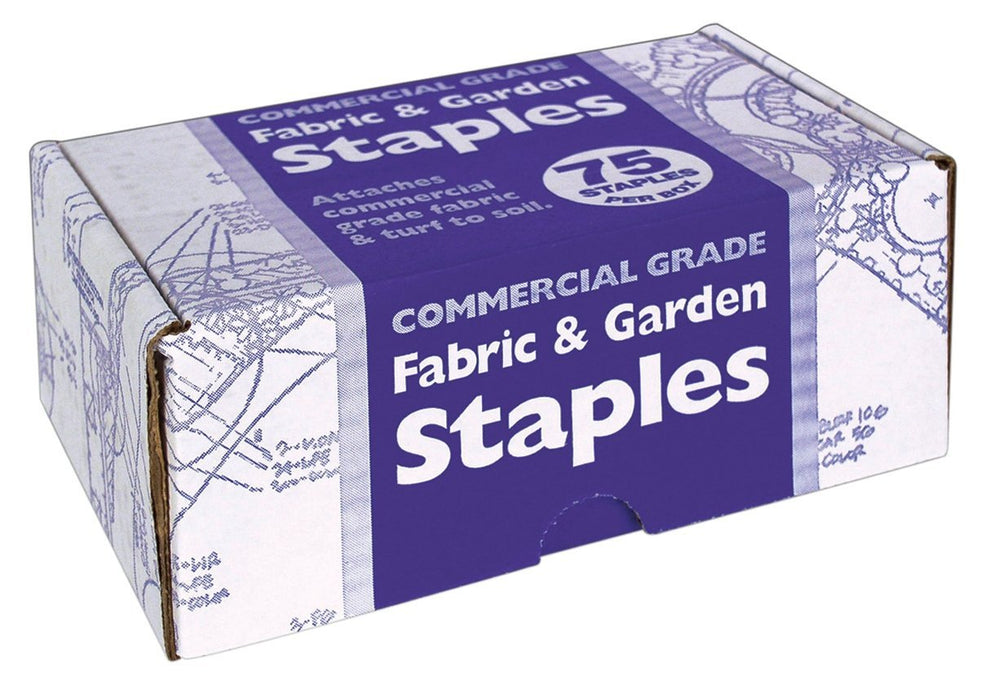Easy Gardener 815 Fabric & Garden Staples, 4