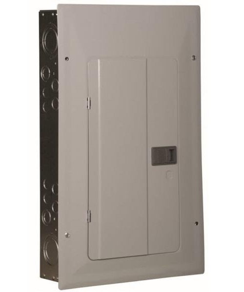 Eaton BR2040B100V9 Indoor Main Breaker Load Center, 100 Amp