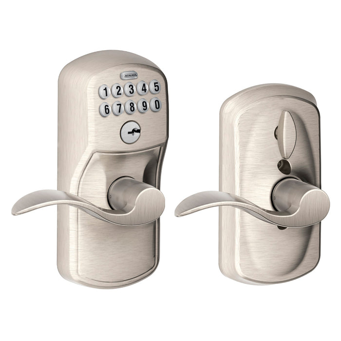 buy keypad locksets at cheap rate in bulk. wholesale & retail construction hardware equipments store. home décor ideas, maintenance, repair replacement parts