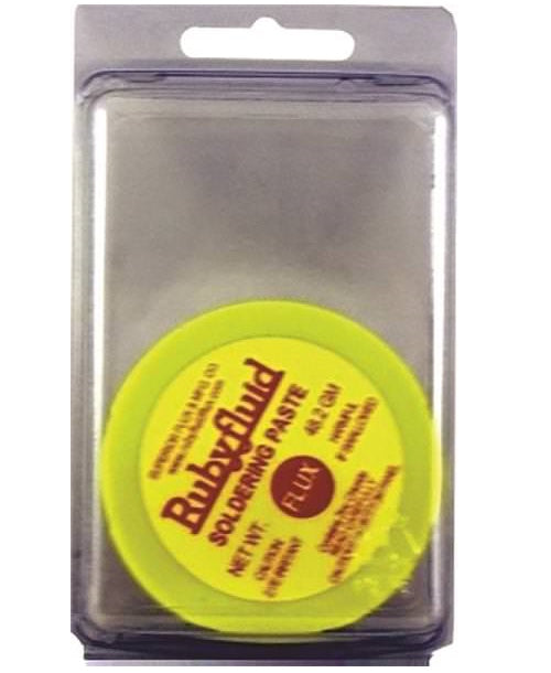 Forney 60303 Flux For Soldering Paste, 2 Oz