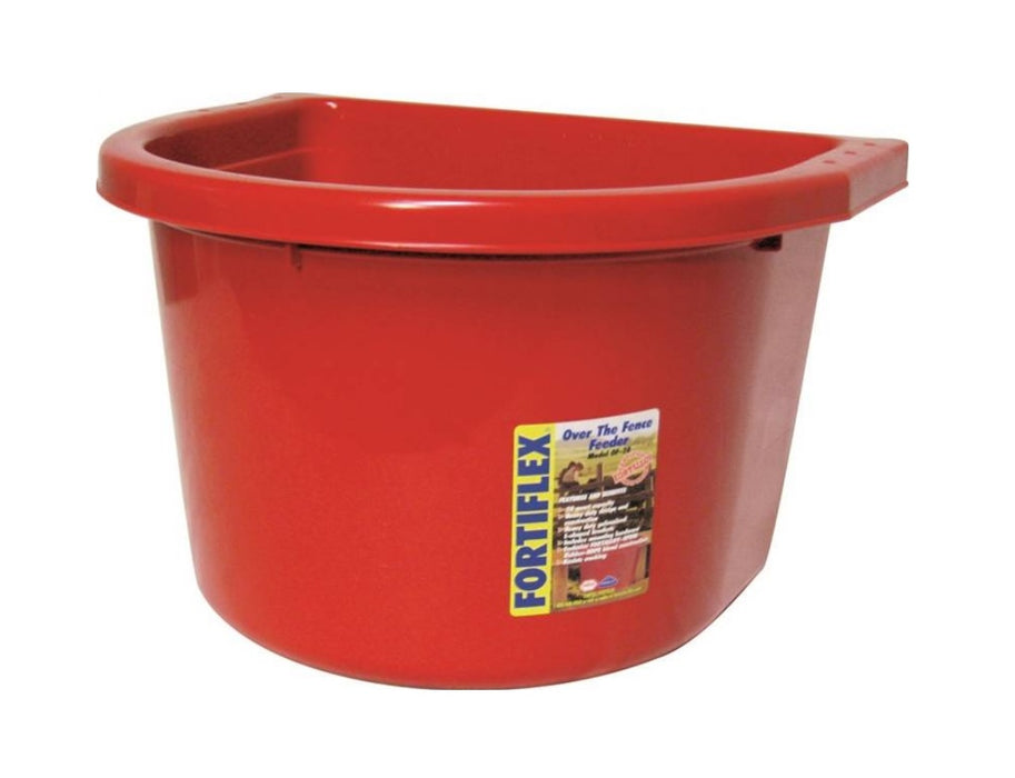 Fortex/Fortiflex OF20R Heavy Duty Pet Feeder, 20 qt Capacity