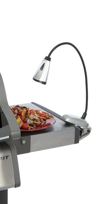 Fulcrum 20019-301 Light-IT Battery-Operated LED Clip-On Task and BBQ Light