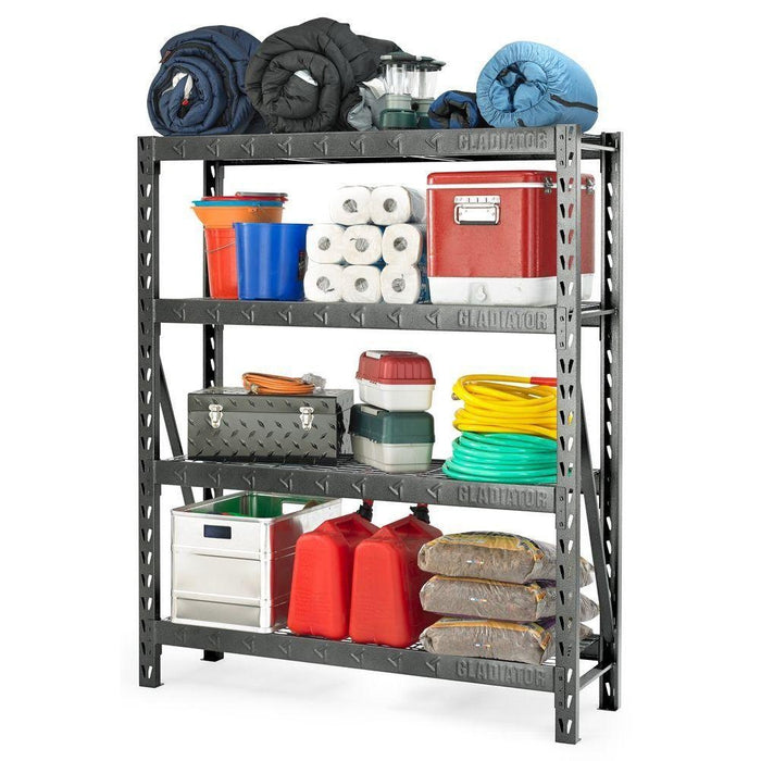 buy shelves & garage storage at cheap rate in bulk. wholesale & retail storage & organizers supplies store.