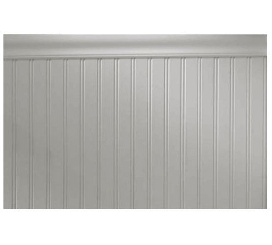 Mdf Beadboard Planking Low Price Building Replacement