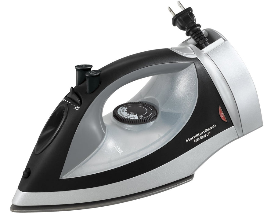 Buy hamilton beach iron 14210r - Online store for laundry products, irons in USA, on sale, low price, discount deals, coupon code